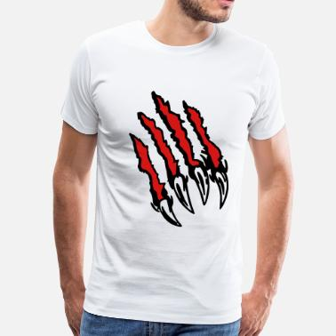 Claw Claw - Men's Premium T-Shirt