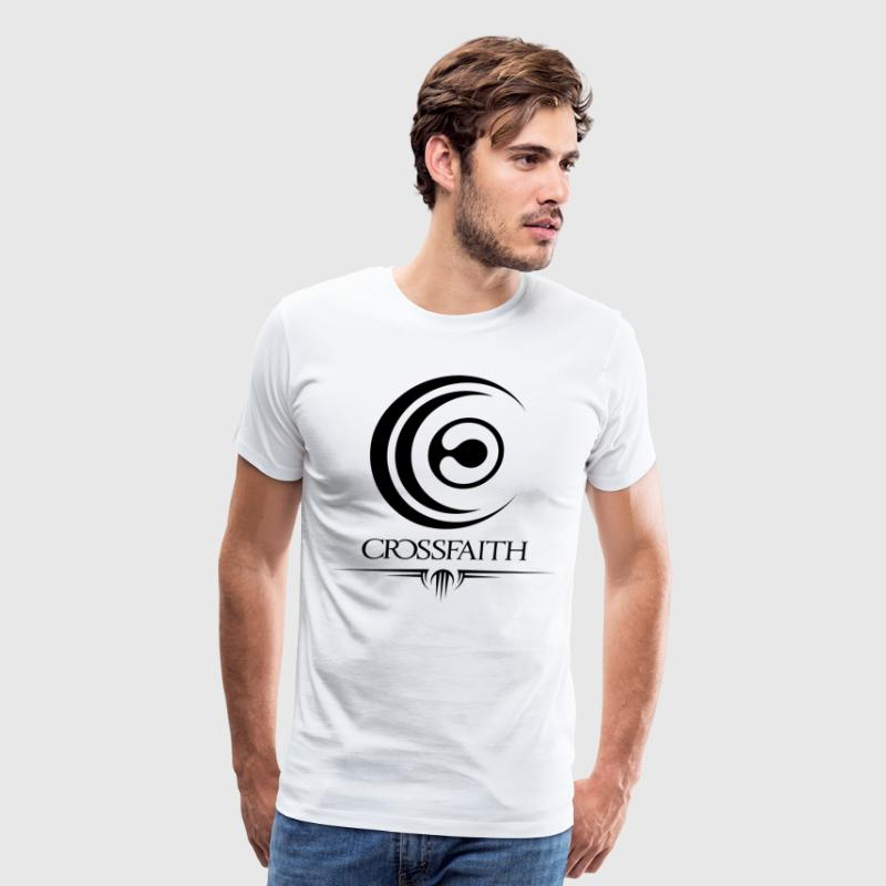 crossfaith - Men's Premium T-Shirt