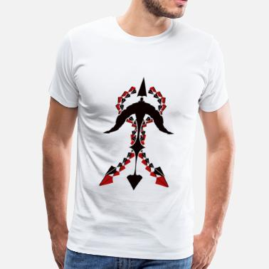 Crossbow Crossbow - Crossbow - Men's Premium T-Shirt
