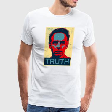 Jordan Peterson Jordan Peterson Truth - Men's Premium T-Shirt