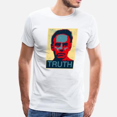 6e5049b90e5 Jordan Peterson Jordan Peterson Truth - Men's Premium T-Shirt