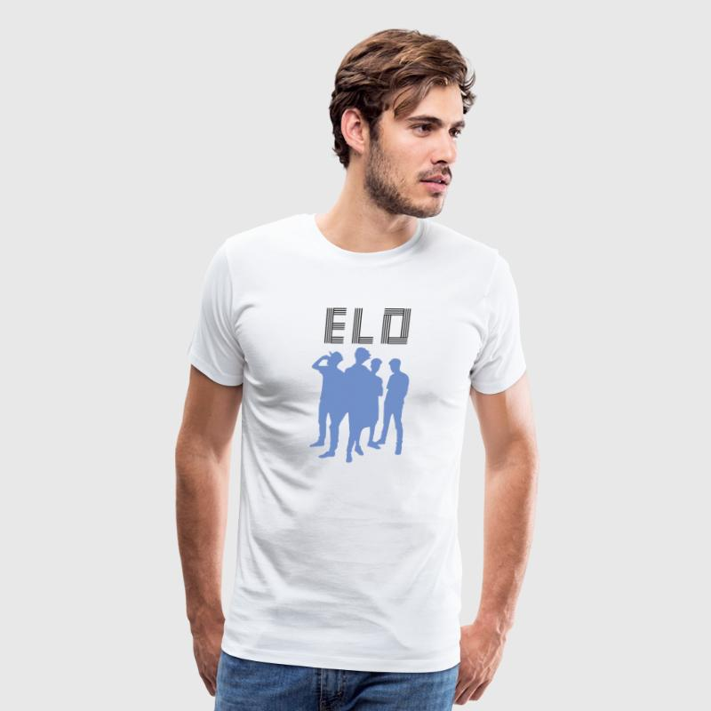 Friends Elo - Men's Premium T-Shirt