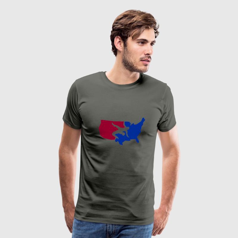 Usaw Logo By Spreadshirt
