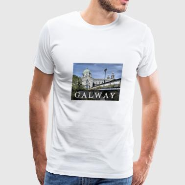 Galway - Men's Premium T-Shirt