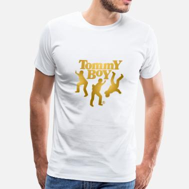 Tommy Boy Tommy Boy Entertainment - Men's Premium T-Shirt