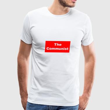 The Communist - Men's Premium T-Shirt
