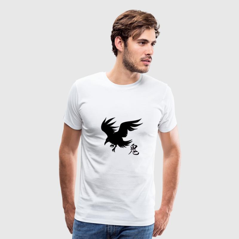 Crows Zero - Men's Premium T-Shirt