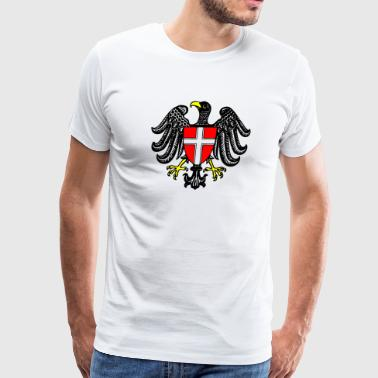 wien - Men's Premium T-Shirt