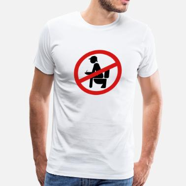 No Shit Sherlock no shit sherlock - Men's Premium T-Shirt