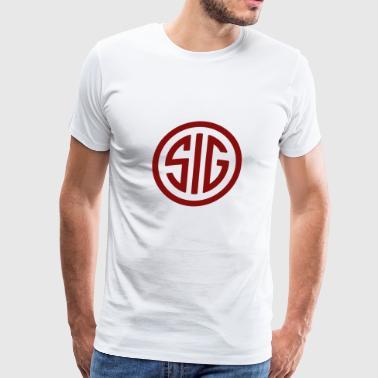 Shop Sauer T-Shirts online