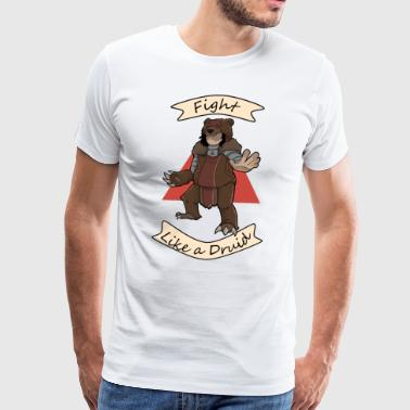 Druid - Men's Premium T-Shirt