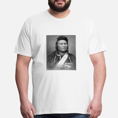 chief joseph tribe