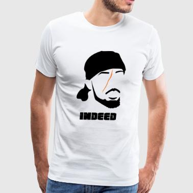 Omar Indeed - Men's Premium T-Shirt