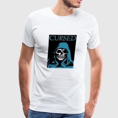 Cursed - Men's Premium T-Shirt