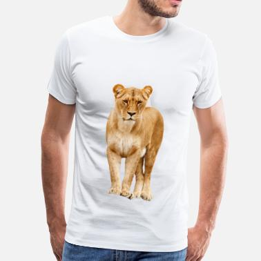 Lion Cub Lion Cub - Men's Premium T-Shirt