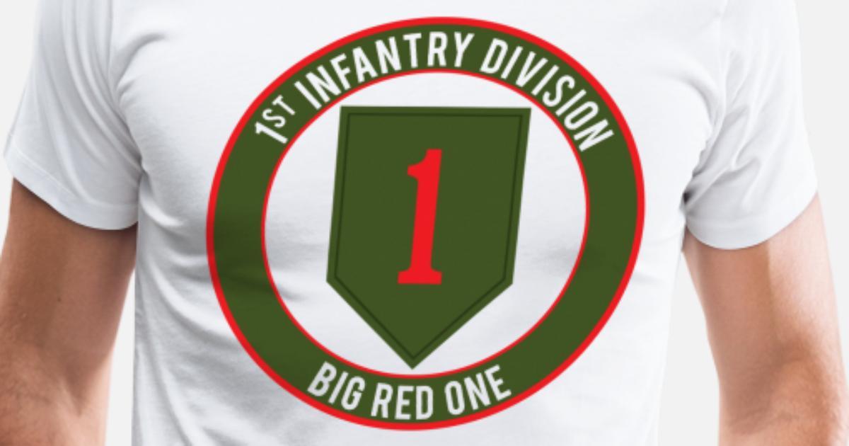 71a157a5 1st Infantry