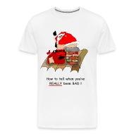 Bad Santa   Menu0026#39;s Premium ...