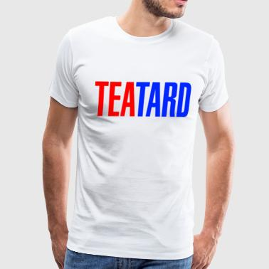 TeaTard - Men's Premium T-Shirt