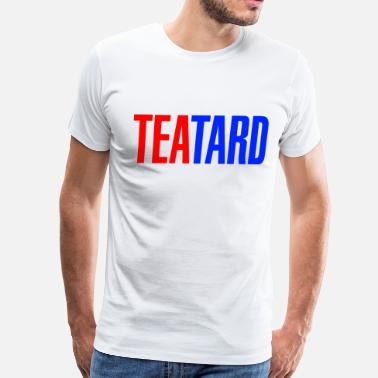 Liberal Savage TeaTard - Men's Premium T-Shirt