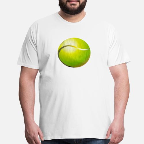 e3b2be8b6331 Tennis Men s Premium T-Shirt