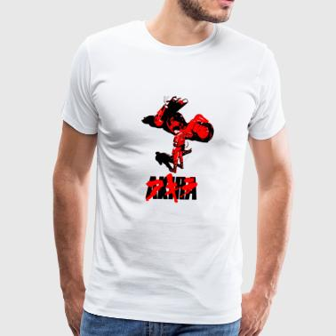 Good Akira - Men's Premium T-Shirt