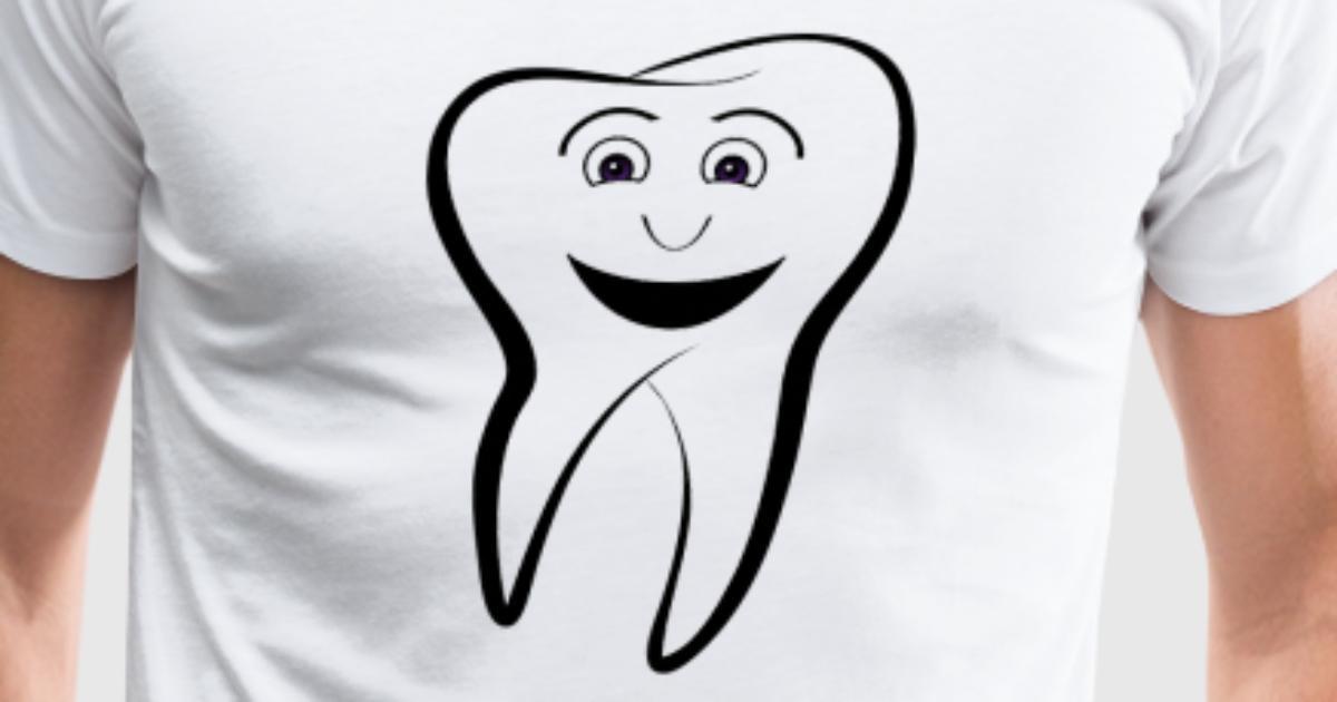 zahnarzt praxis dentist logo t shirt zahnmedizin16 by For More ...