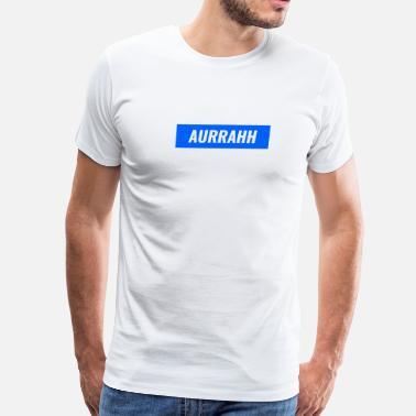 5998a9b7deb507 Supreme Custom Aurrahh Classic Box Logo Tee (Supreme Inspired) - Men s  Premium T-