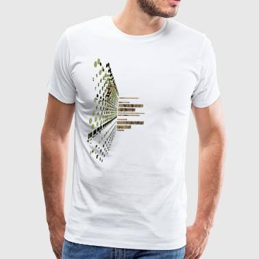 Soundscape System - Men's Premium T-Shirt