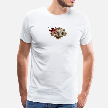 Path Of Exile Path of Exile - Men's Premium T-Shirt