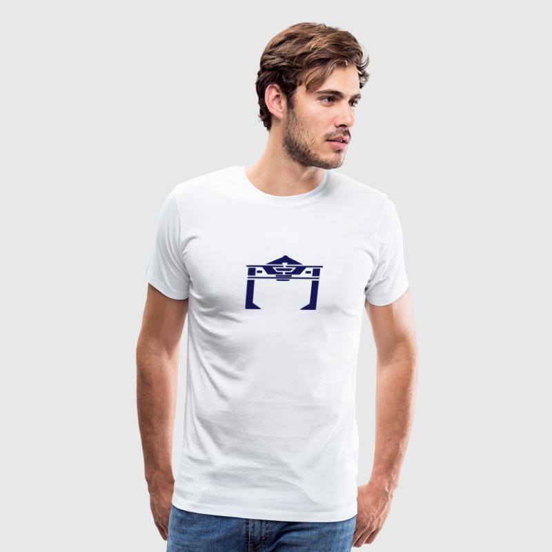 Recognizer - Men's Premium T-Shirt
