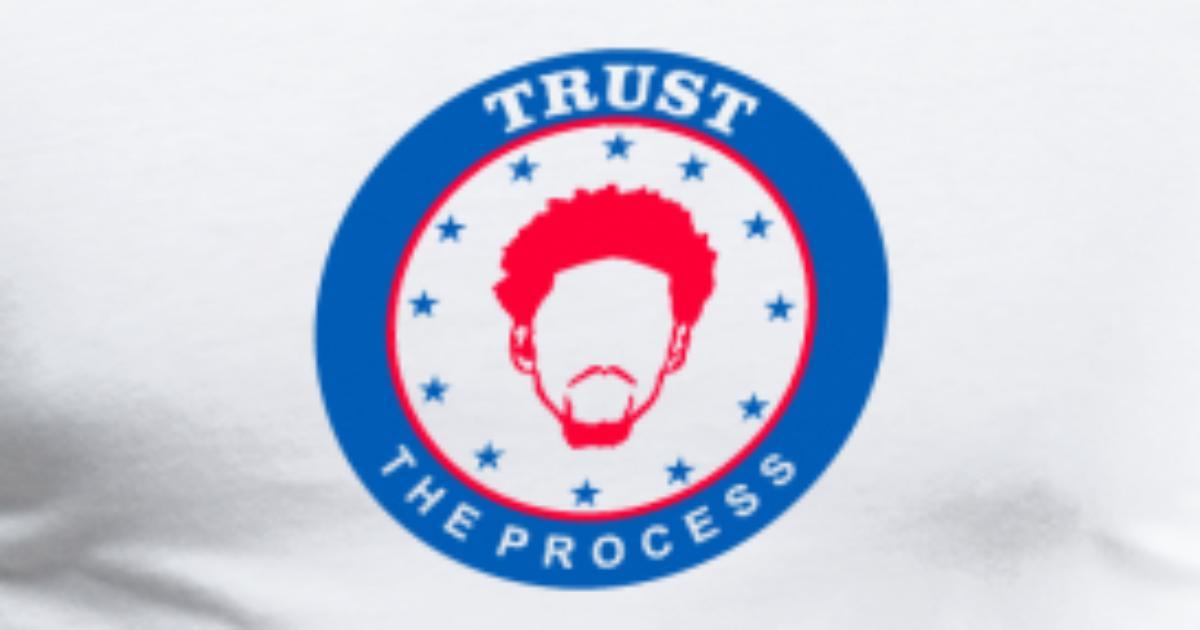 Trust the process 1 t shirt spreadshirt - Trust the process wallpaper ...