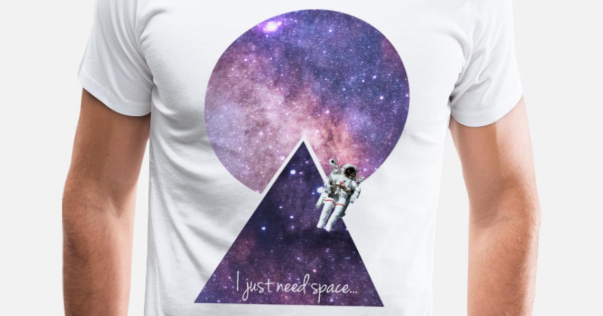 I just need space shirt by Mnetoekirs   Spreadshirt