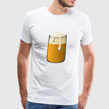ale - Men's Premium T-Shirt