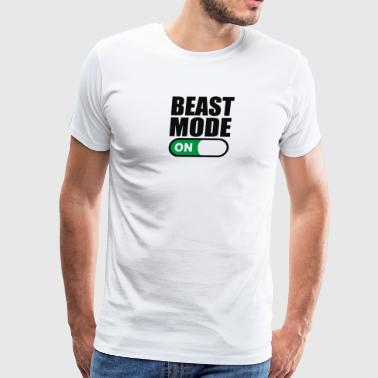 Mode On - Men's Premium T-Shirt