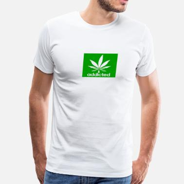 Virgin Mary mary jane - Men's Premium T-Shirt