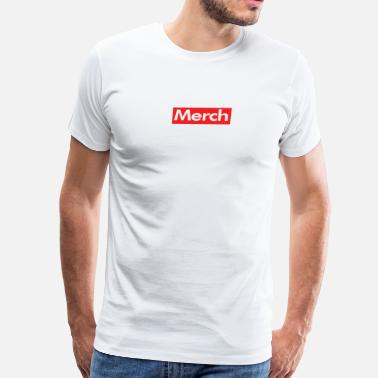 6d39c6a2 Gucci Parody Merch Supreme Parody - Men's Premium T-Shirt