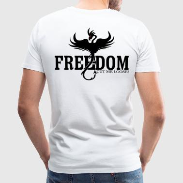 FREEDOM PHE   - Men's Premium T-Shirt