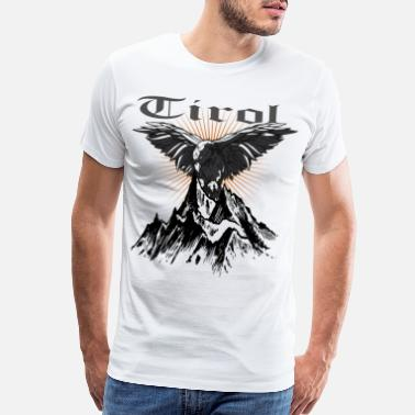 Tirol - Men's Premium T-Shirt