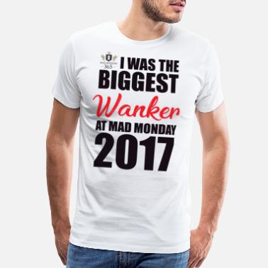 Monday Mad Monday 2017 - Men's Premium T-Shirt