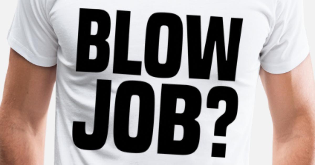 Blow Job ideoita
