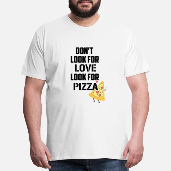 Twisted Envy Men/'s The Letter M Premium Cotton T-Shirt