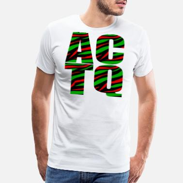 Atcq ATCQ - ATRIBECALLEDQUEST - Men's Premium T-Shirt