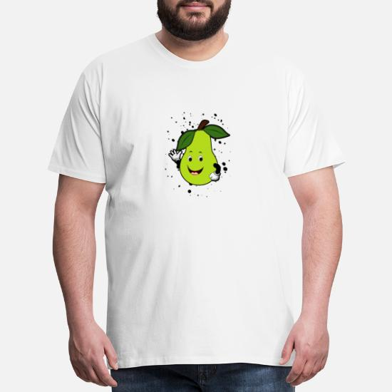 71729a5fffb0 Avocado Men's Premium T-Shirt | Spreadshirt