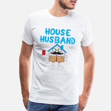 Shop House Dad Jokes T-Shirts online   Spreadshirt