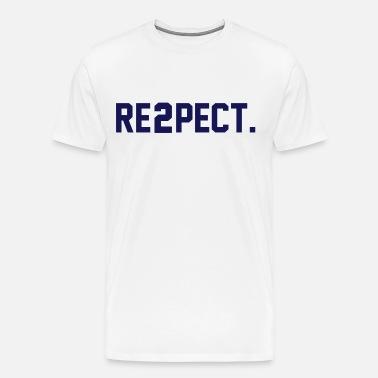 9f4316b9949c31 RE2PECT Shirt Men s T-Shirt