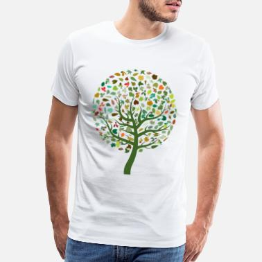 Nature Collection Nature - Men's Premium T-Shirt