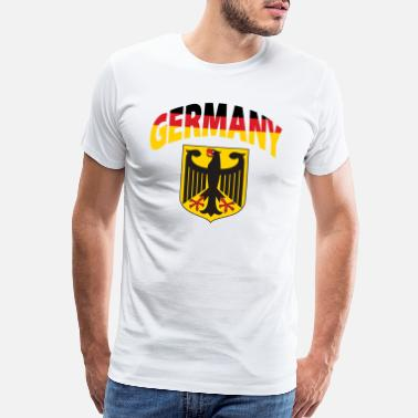 Germany Germany - Men's Premium T-Shirt