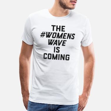 6732a2bbf092b Tik Tok Womens Wave - Men  39 s Premium ...