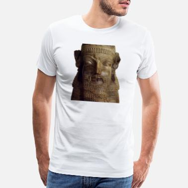 Part Of Speech A part of Iran History - Men's Premium T-Shirt