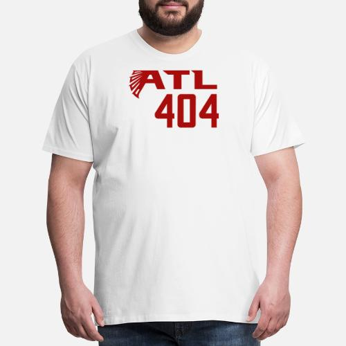 921f3aced ... Falcons - Men s Premium T-Shirt white. Do you want to edit the design